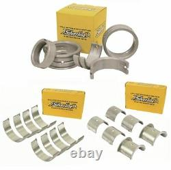 2110cc Air-cooled Vw Engine Rebuild Kit, 82mm Crank GTV-2 Heads And Pistons