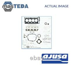 Ajusa Full Engine Gasket Set 50289300 A New Oe Replacement