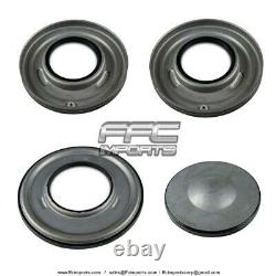 CD4E LA4AEL Transmission Banner Rebuild KIT 94-08 WITH Pistons Friction Gaskets