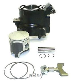 New Yamaha XL XLT GPR 1200 PV Power Valve Cylinder Piston Top End Rebuild Kit