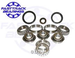 Vw Polo/lupo/caddy 5 Speed 085 Gearbox Bearing Rebuild Kit